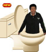 Jiang Ying's Toilets of the World
